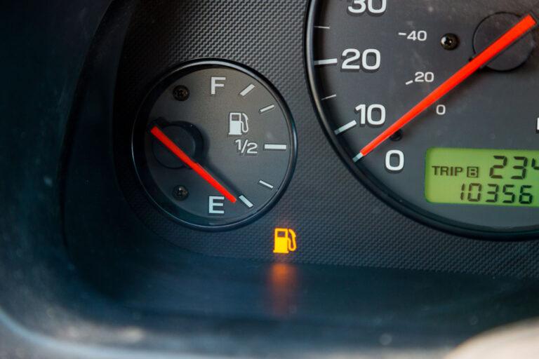 deliver gas